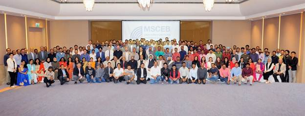 MSCEB celebrates its 49th Annual Staff Gathering