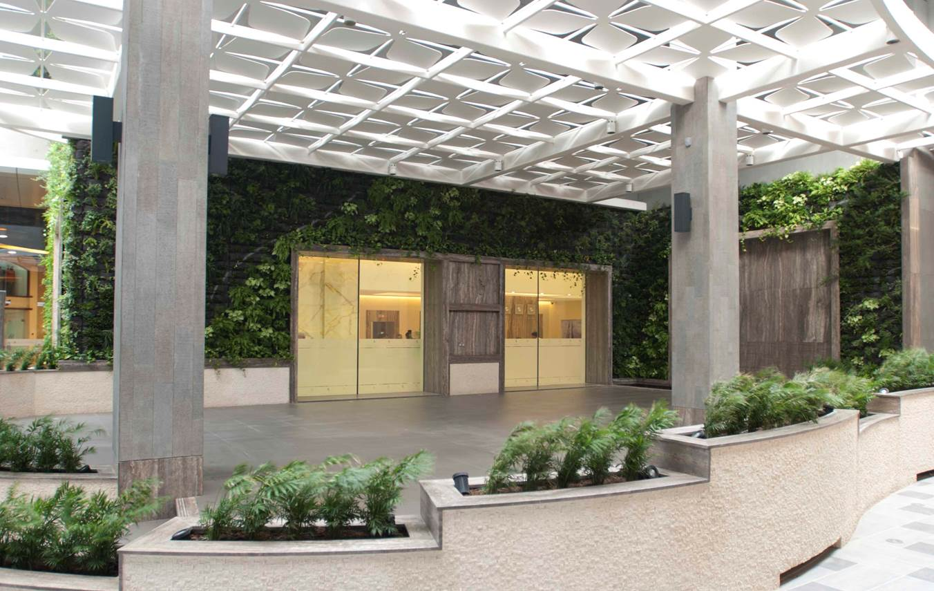 Moda Mall Building Design And Supervision Services by MSCEB
